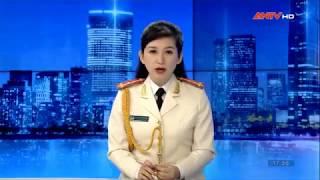 Thời sự an ninh ngày 10.12.2017 - Tin tức cập nhật