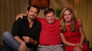 'Where Hope Grows' Makes History Featuring Actor with Down Syndrome
