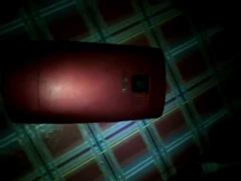 Nokia X2-01 problem LCD blank