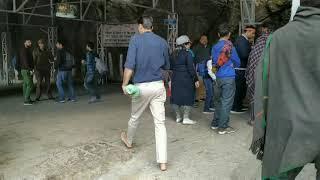 Vaishno Devi Yatra 2020 l Katra To Bhawan Complete Information & Vlog
