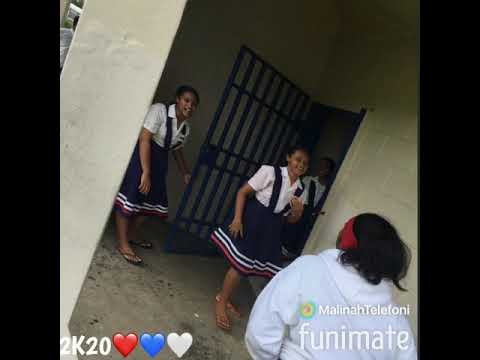 Leone Midkiff Elementary School Class Of 2020