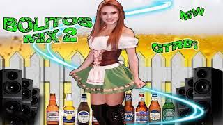 Bolitos Mix 2 (Dj Viscarra) - Music World (MW Productions)