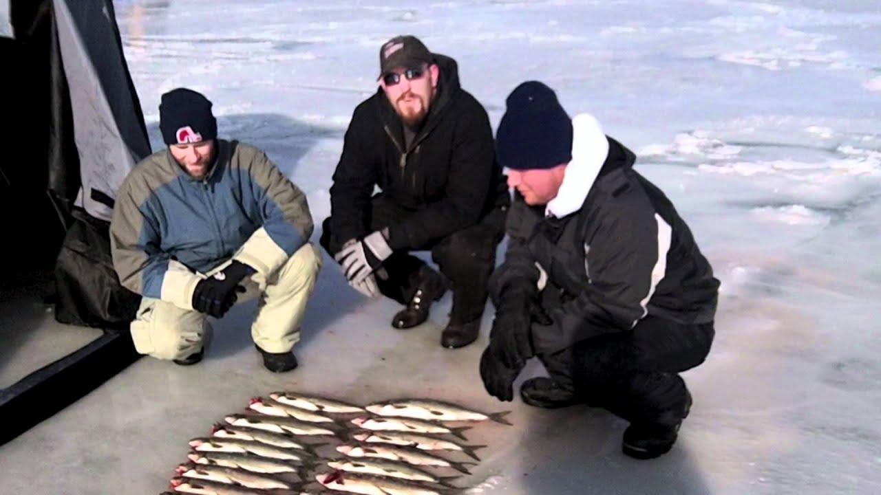 Whitefish Limits Sturgeon Bay Door County Alexander