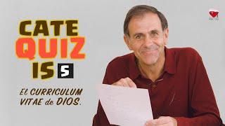 CATEQUIZIS 5 | EL CURRICULUM VITAE DE DIOS | Juan Manuel Cotelo