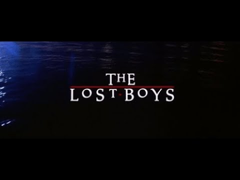 Cry Little Sister: The Lost Boys HorrorHound Indy '17 Panel
