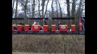 Le Petit Train de l'Yonne