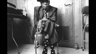 John Lee Hooker - Standin