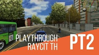 Raycity [TH] Playthrough #2 [HD] video