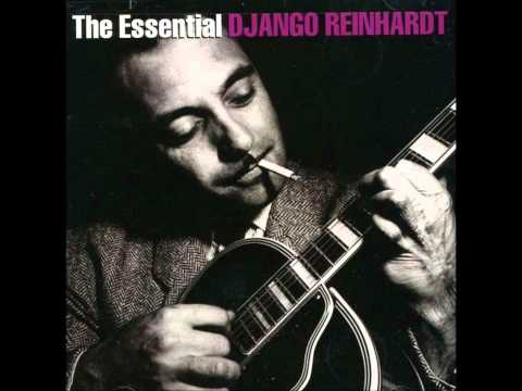 Django Reinhardt - All The Things You Are