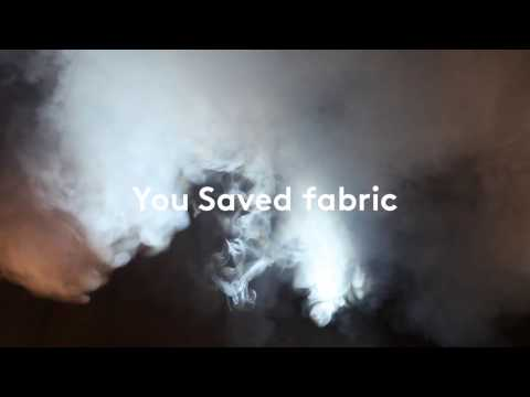 fabric is reopening #yousavedfabric