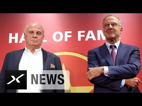 Rundumschlag! Bayern-Bossen platzt der Kragen | FC Bayern München | SPOX