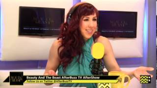 "Beauty and the Beast After Show Season 2 Episode 12 ""Recipe For Disaster"" 