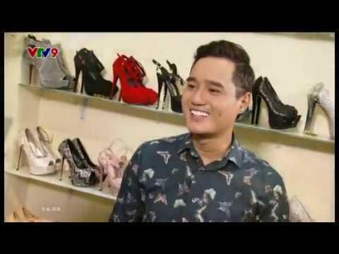 Khởi nghiệp với kinh doanh giày cao gót online - Shop Wina.vn