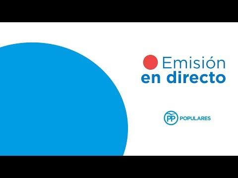 ÍNTEGRO | Discurso de Pablo Casado en la Convención del PP