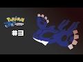 Pokémon Zafiro Hardlocke Ep.3 - Equipo Aqua