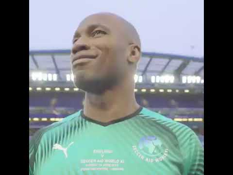 Download Drogba becomes Chelsea Vice Manager