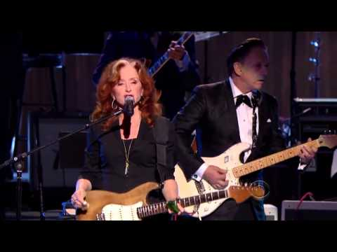 Bonnie Raitt Tracy Chapman Jimmie Vaughan Jeff Beck   Sweet Home Chicago