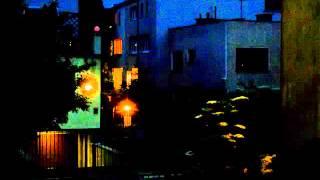 Wieczorna fajka - Olgierd Buczek