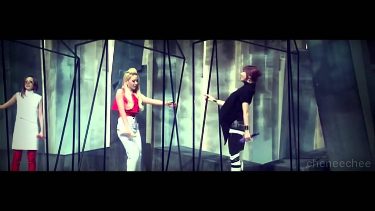 2NE1 - On Crack MV