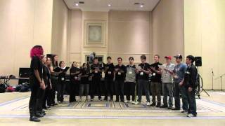 Magfest X- GSO Choir performs  Promised Land for Nobuo Uematsu