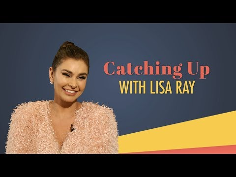 Lisa Ray Opens Up On Her Battles In Life & Career l Four More Shots Please l Full Interview