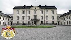 Rosersbergs slott – här har tiden stått stilla