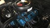 Replacing oil pan gasket /w 1 piece Fel-Pro 1986 Chevy K-10 Part 3