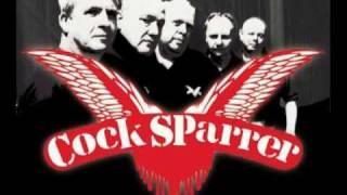 Cock SParrer - A.U