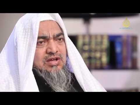 Maulana Ghulam Vastanvi's Inaugural Talk