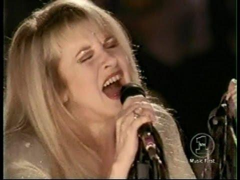 Stevie Nicks - VH1 StoryTellers (Part 2)