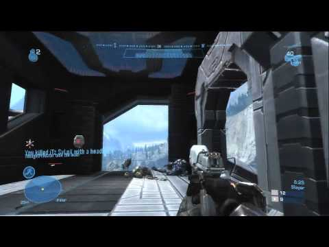 Stiqz :: Forty Five - A Halo: Reach Montage
