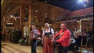 Bayerwaldflitzer - Hirschbichlalm Boarischer