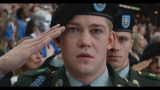 A Longa Caminhada (Billy Lynn) - Trailer 2017 (Legendado)