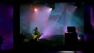 Prodigy + Underworld = Omen Girl mashup remix
