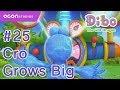 [ocon] Dibo The Gift Dragon  ep25 Cro Grows Big(eng Dub) video