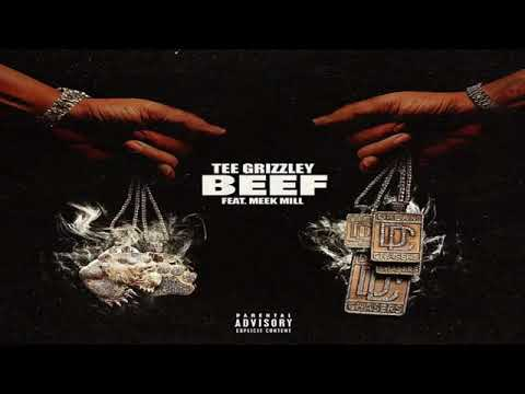 Meek Mill ft Tee Grizzly - Beef