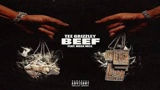 Meek Mill ft Tee Grizzly - Beef video thumbnail