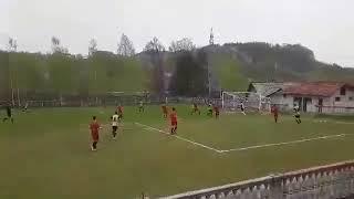Video Gol Stefana Vujicica Snjegotina Rekreativo 4:1 download MP3, 3GP, MP4, WEBM, AVI, FLV Agustus 2018