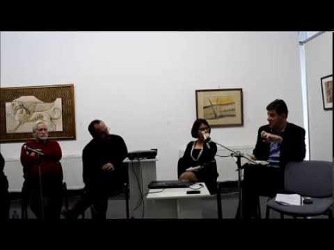Slapsak, Buldioski, Sadiku, Kolozova ISSHS Annual Conference 2014