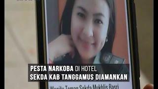 Download Video Hendak Pesta Narkoba, Anggota DPRD dan Sekda Tanggamus Serta Oknum PNS Wanita Ditangkap - BIS 23/01 MP3 3GP MP4