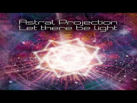 Astral Projection  - Another World 2017 Remix ᴴᴰ