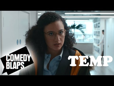 Temp Ep 1 | Comedy Blaps