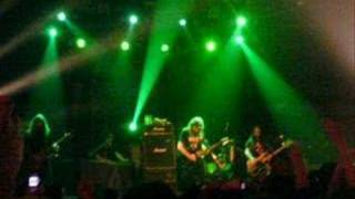 Opeth - Wreath (LIVE!) Manchester - 25.04.08 part 1