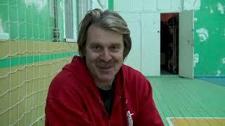 Легкая атлетика для людей с ОВЗ: интервью с тренером - Александр Черкасов, часть 2