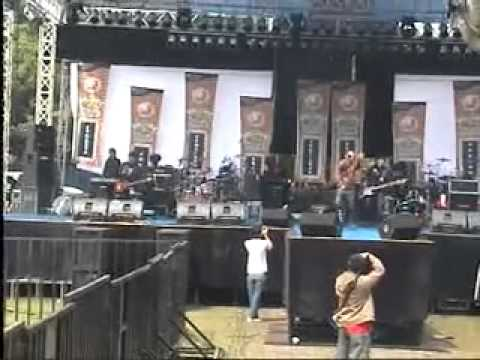 saBumi@ festival band Yamaha Free Your Soul I .mp4