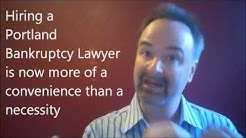 PORTLAND BANKRUPTCY LAWYER Alternative $44: OREGON DIY BANKRUPTCY