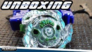 Unboxing Beast Betromoth .H.H [Beyblade Burst Hasbro] [PT-Br]