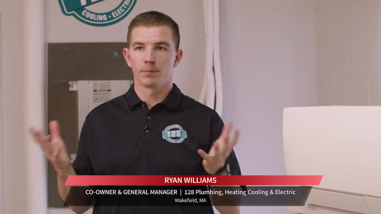 Dc Spotlight 128 Plumbing Heating Cooling Electric Wakefield Ma