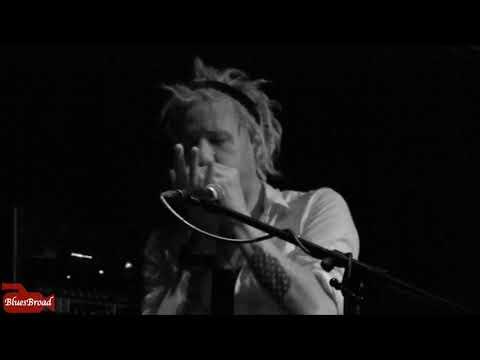 JJ APPLETON & JASON RICCI • Black Limousine • NYC 10/2/18