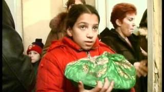 Забытые Афгани-тема:Беженцы.Фильм 15мин.AURORA studio